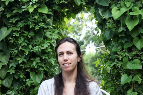 אודות שרון גולדשטיין - עיצוב שלטים לדלת בהתאמה אישית :) 1