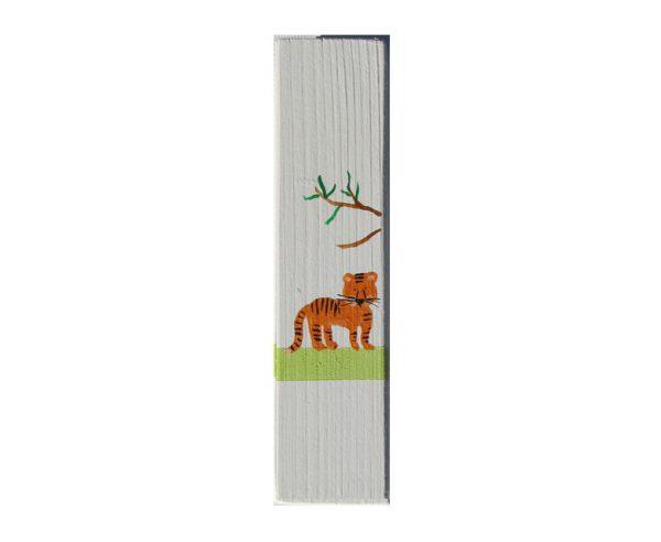 ידית לחדר ילדים - טיגר ביער 1