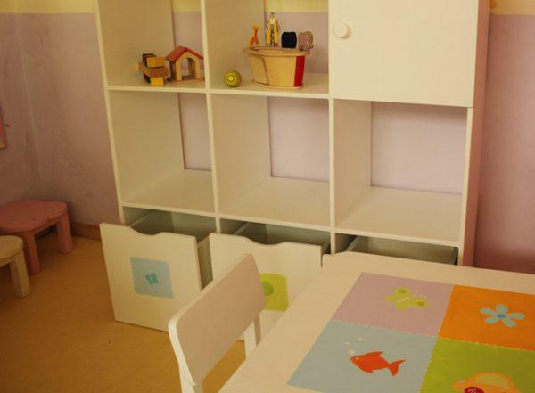 כוורת מעוצבת לצעצועים - דגם: ליאור 5