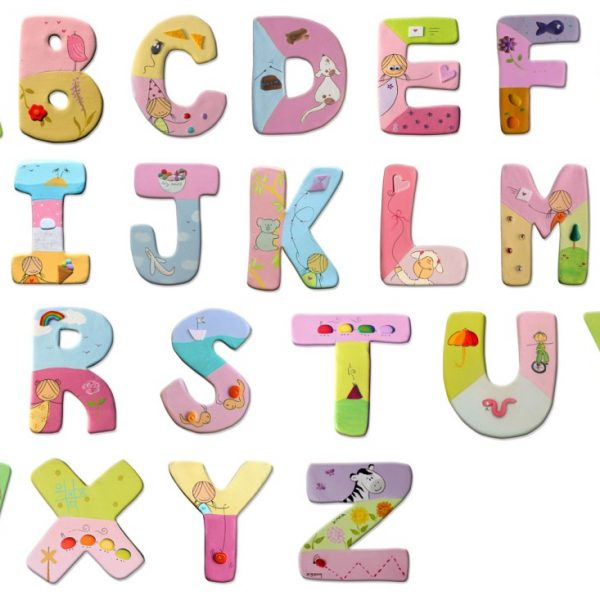 eng - letters