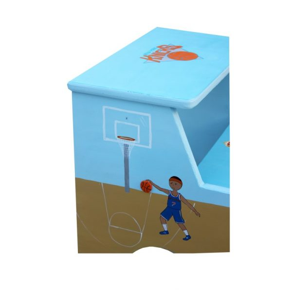 שרפרף מעוצב – כדורסל- ניו יורק ניקס