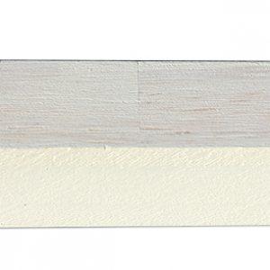 ידית מלבנית מעץ בעיצוב האדם הקדמון