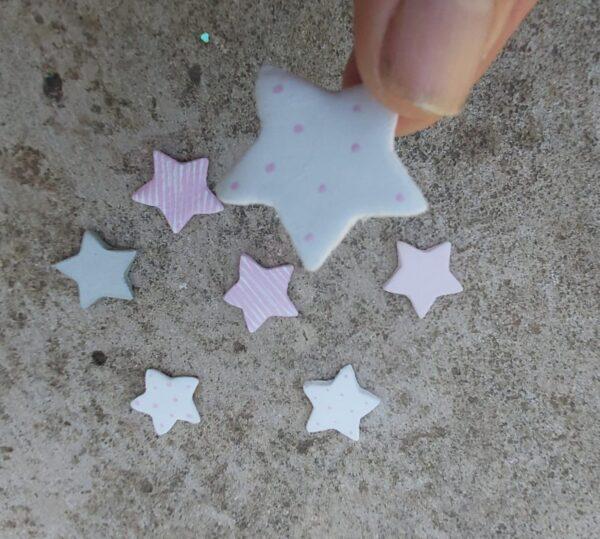 כוכבים - אלמנטים 1