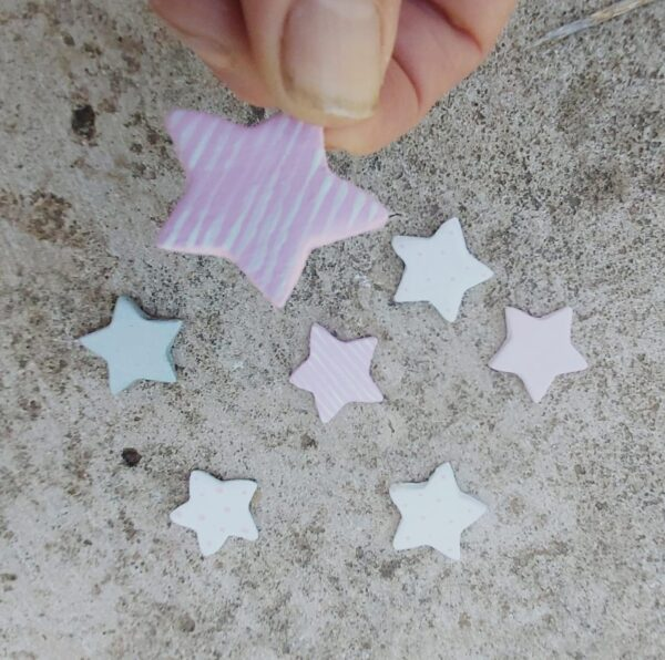 כוכבים - אלמנטים 5
